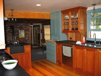 Craftsman Lumber Co., Inc.   Wide Pine And Oak Flooring, Red Pine Flooring,  Ash Flooring